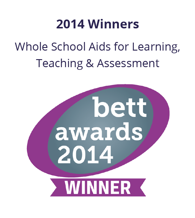 Satchel Bett 2014 Award Winners