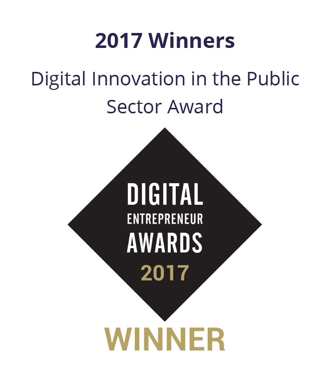 Satchel Digital Entrepreneur Awards 2017