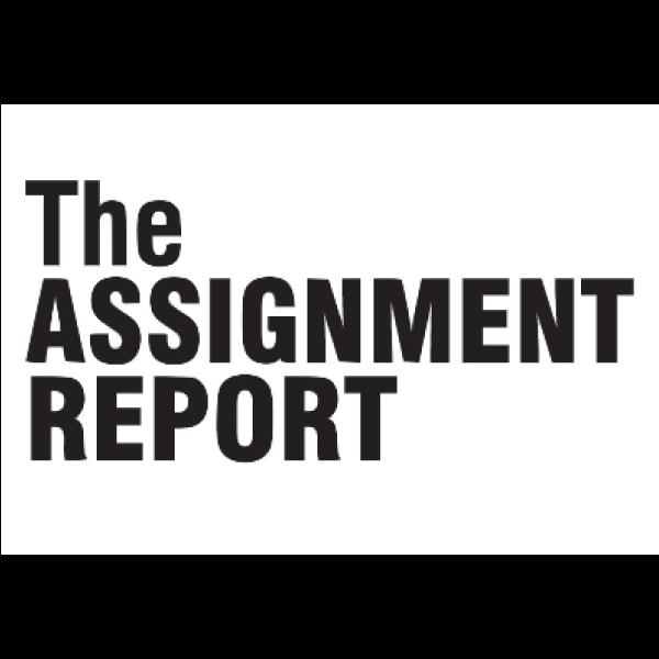 Assigment Report 2016