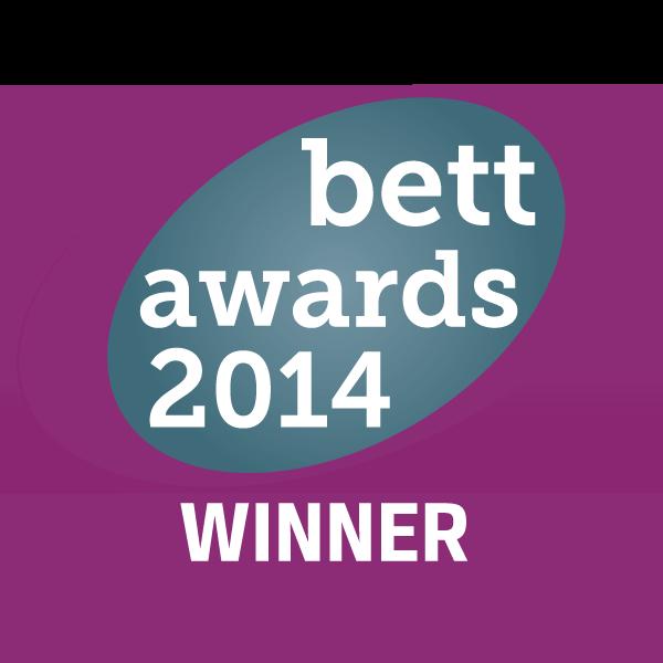 Bett 2014