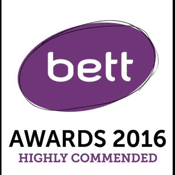 Bett 2016