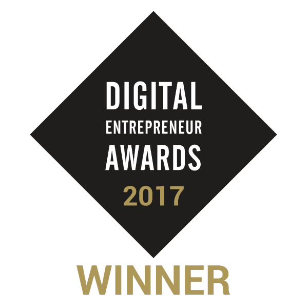Digital Entrepreneur 2017