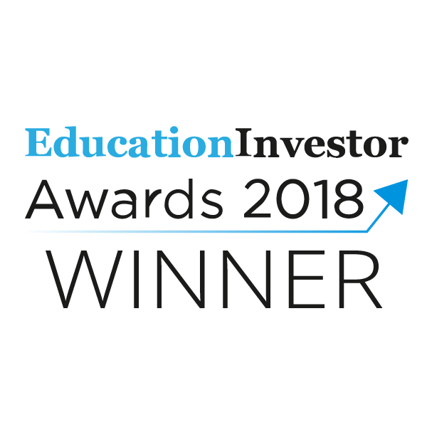 Education Investor 2018