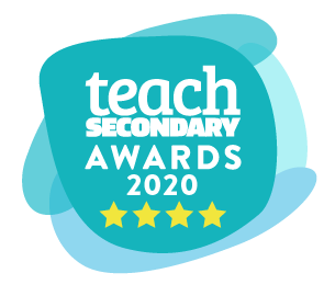 Teach Secondary Awards