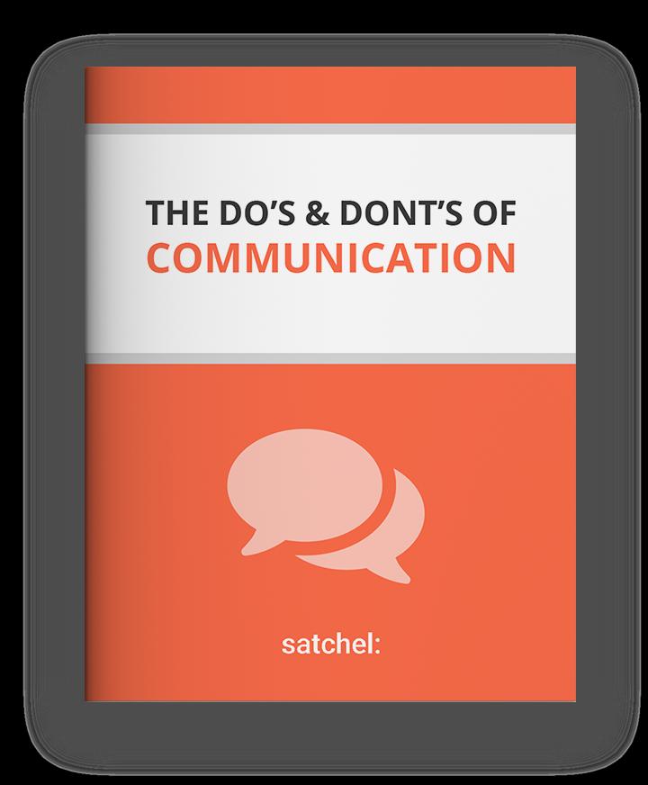 Communication resource