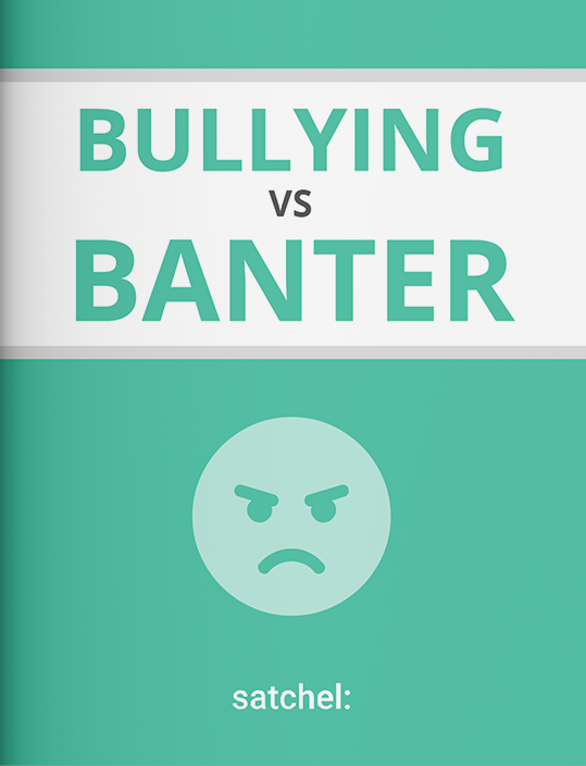 anti-bullying resource
