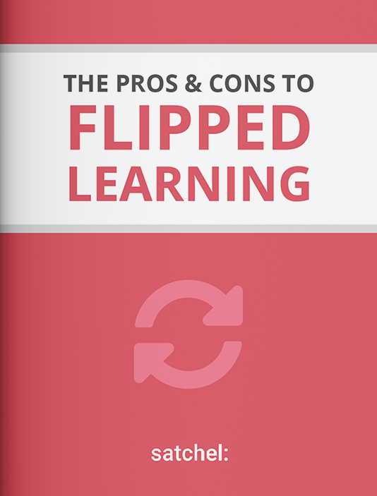 pros and cons of flipped learning resource