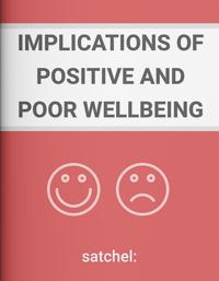 School Improvement Wellbeing Implications