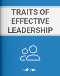 Traits of Effective Leadership