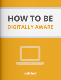 digital awareness resource