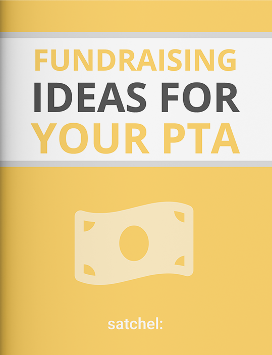 fundraising for the pta resource