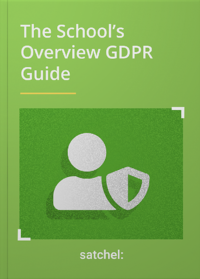 gdpr guide for schools