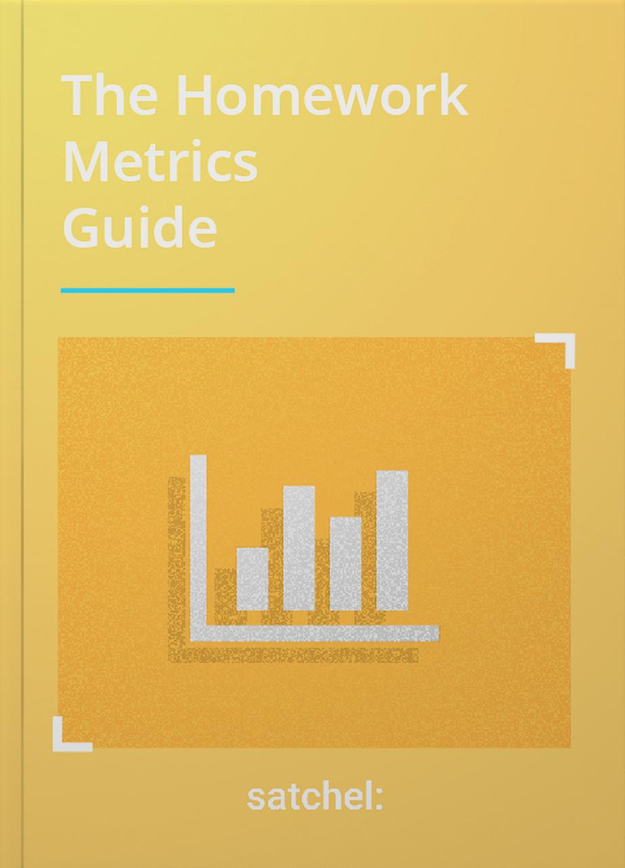 homework metrics Guide