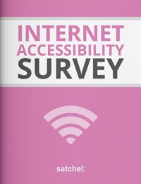 internet survey resource