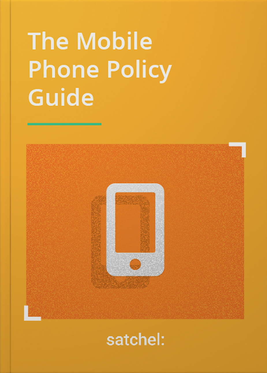 mobile phone policy guide