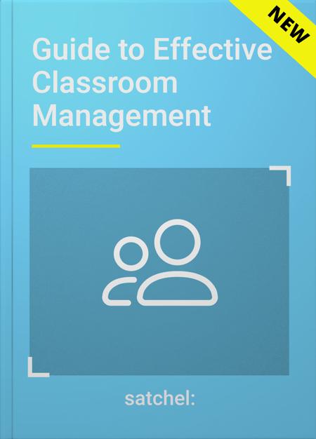new resource classroom management
