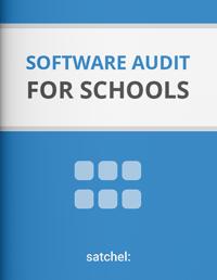 software audit resource