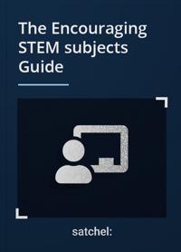 Encouraging more girls to take STEM subjects