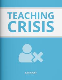 teaching crisis statistics resource