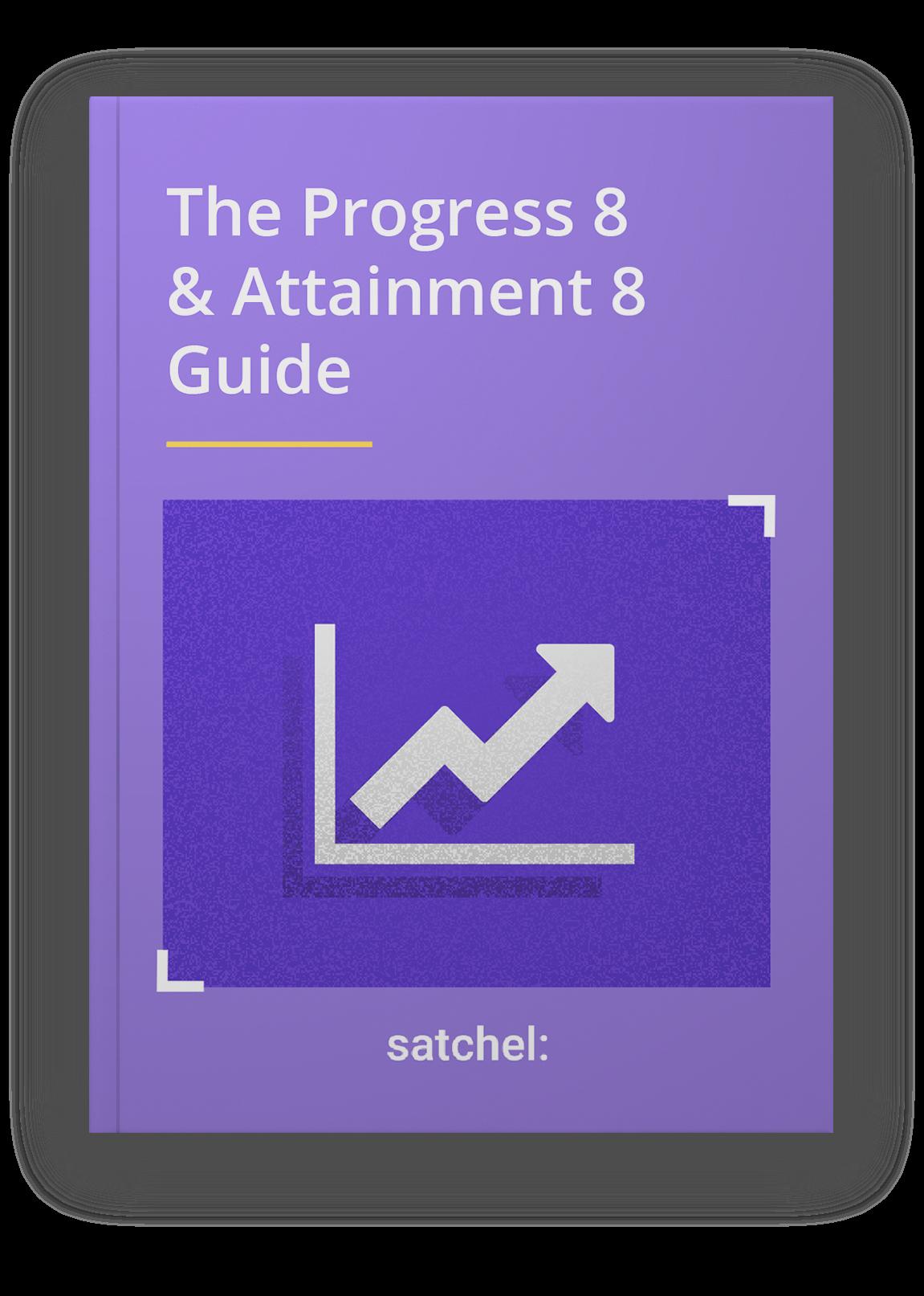 Progress 8 Guide
