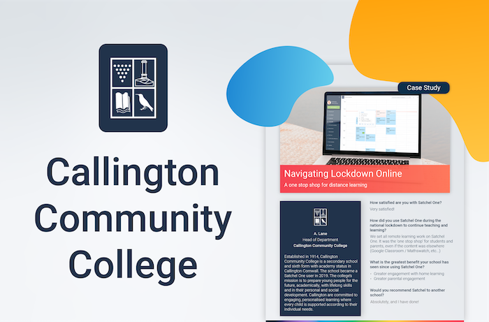 Callington Community College Case Study