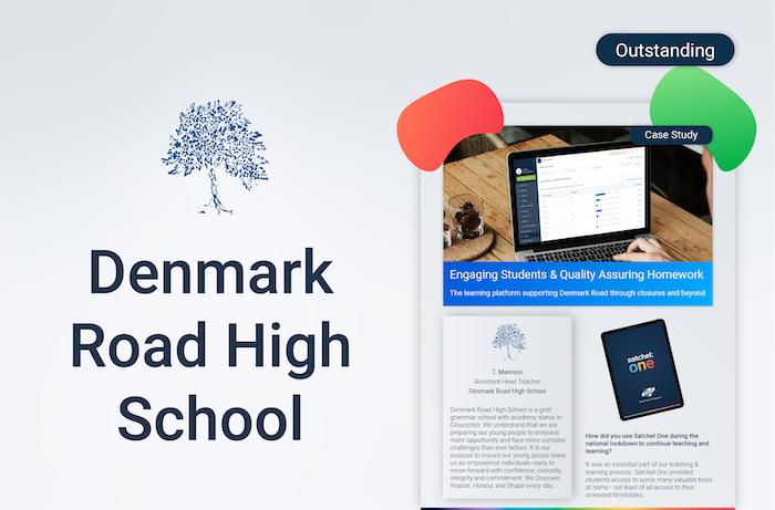 Denmark Road High School Case Study