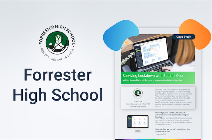 Forrester High School Case Study