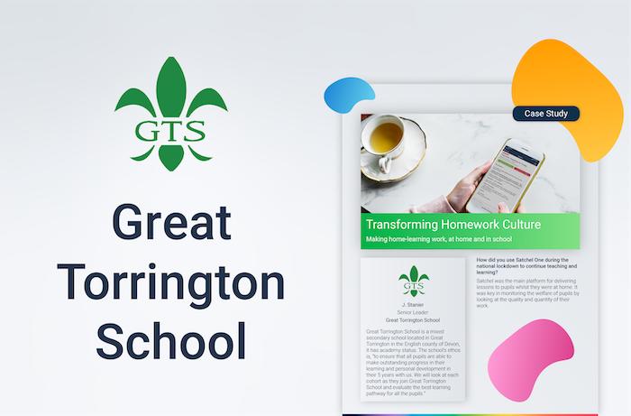 Great Torrington School Case Study