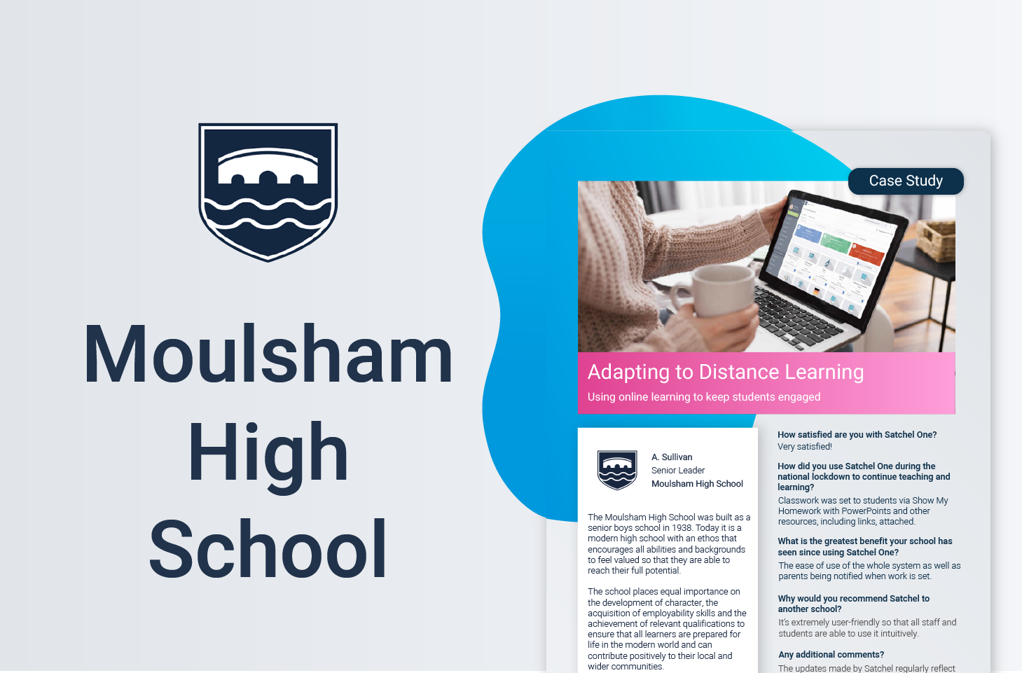 Moulsham High School Case Study