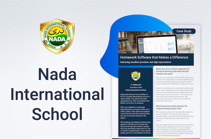 Nada International School Case Study