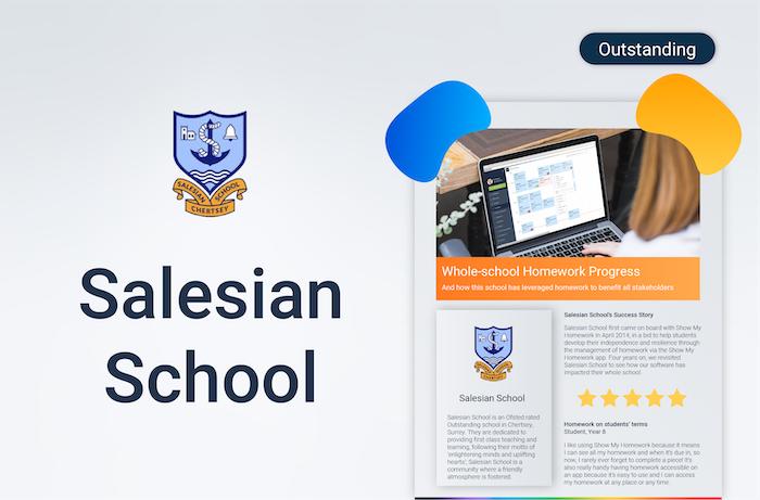 Salesian School Case Study