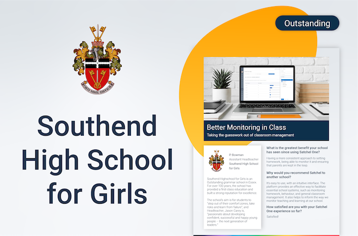 Southend High School for Girls Case Study