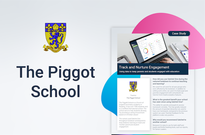 The Piggot School Case Study