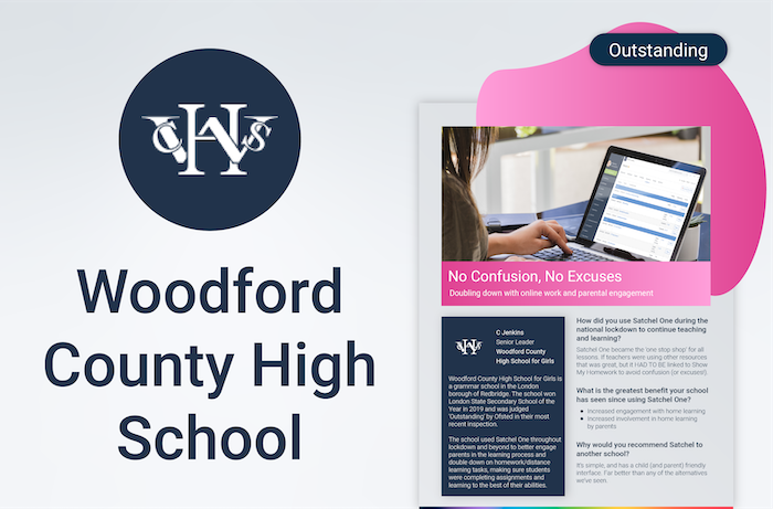 Woodford County High School for Girls Case Study