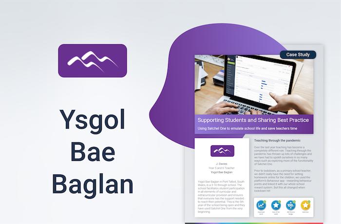 Ysgol Bae Baglan Case Study