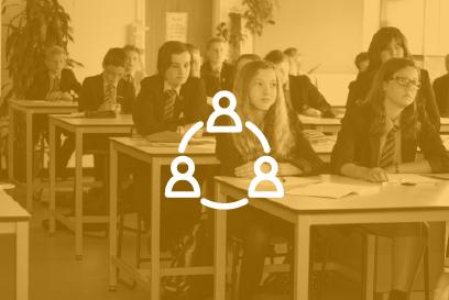 4 Pillars of Classroom Management Poster