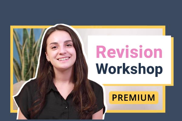 Revision Workshop RC tile