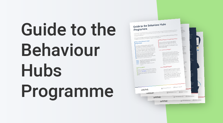 Guide to Behaviour Hubs