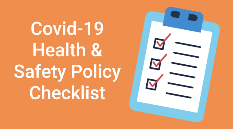 Covid-19 Health & Safety Policy Checklist