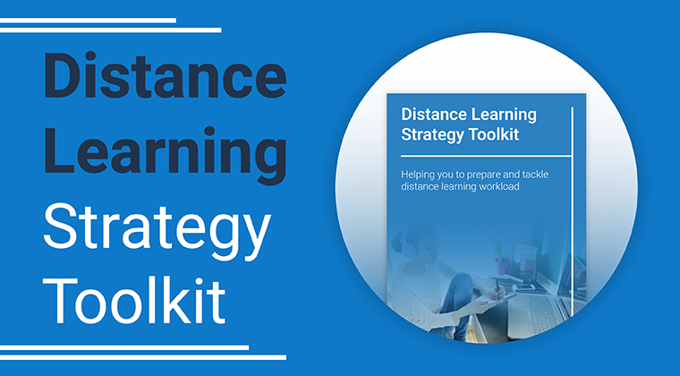 Distance Learning Strategy Toolkit