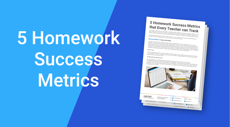 Homework Success Metrics
