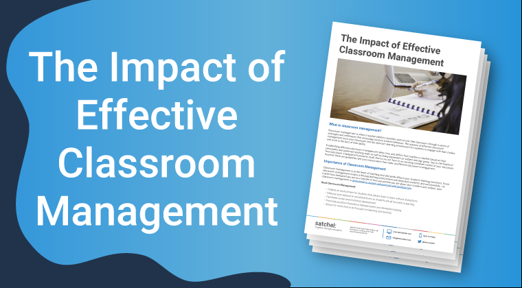 Impact of Effective Classroom Management