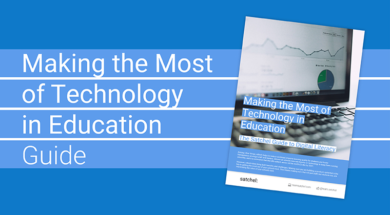 Making the Most of Edtech Guide