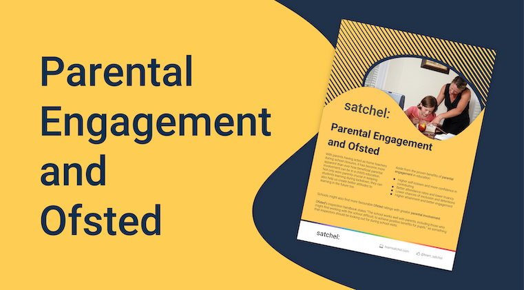 Parental Engagement and Ofsted