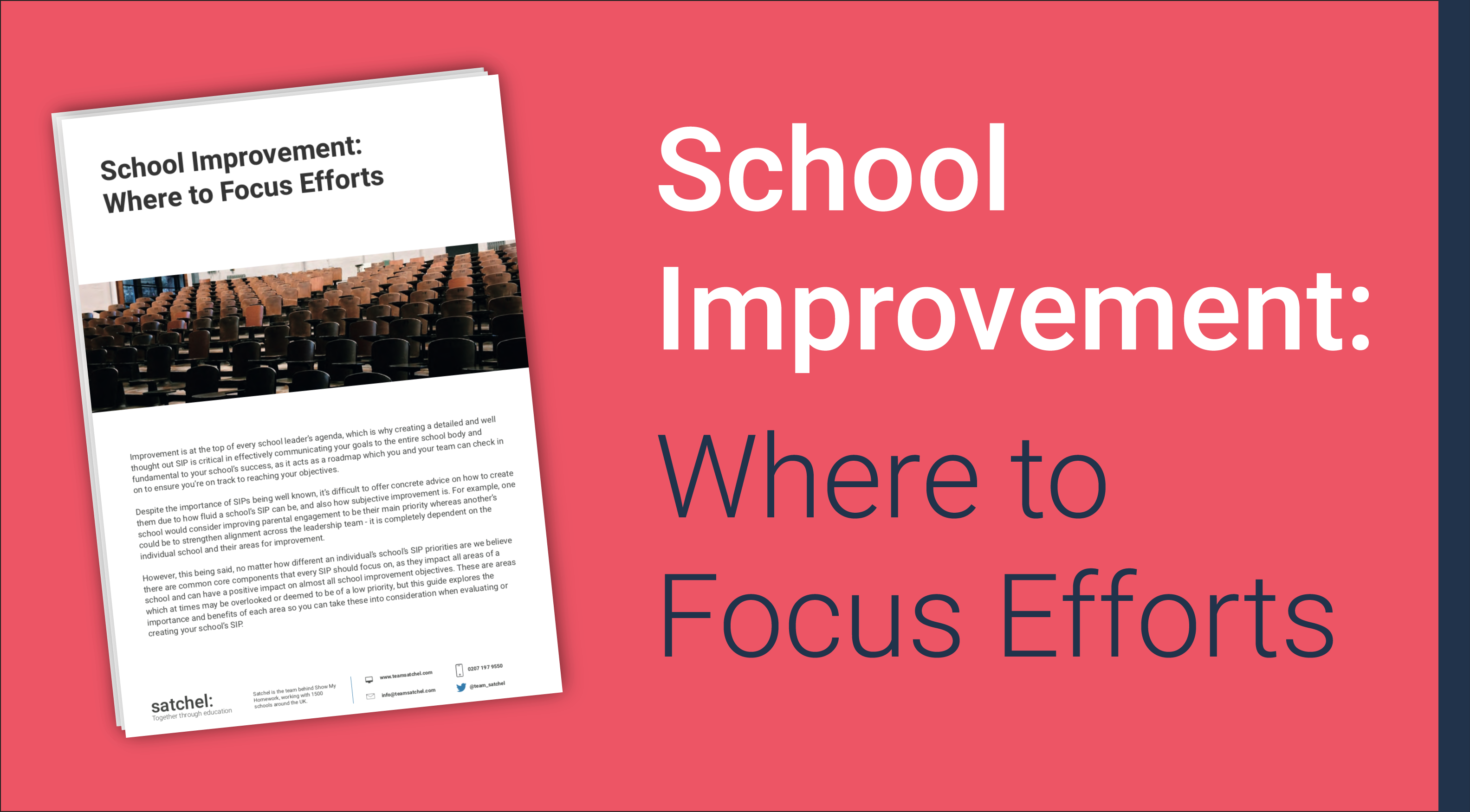 School Improvement Guide