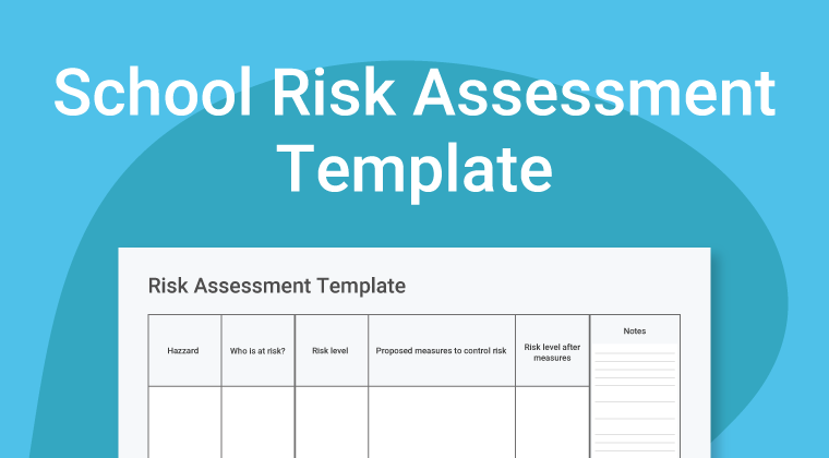 School Risk Assessment