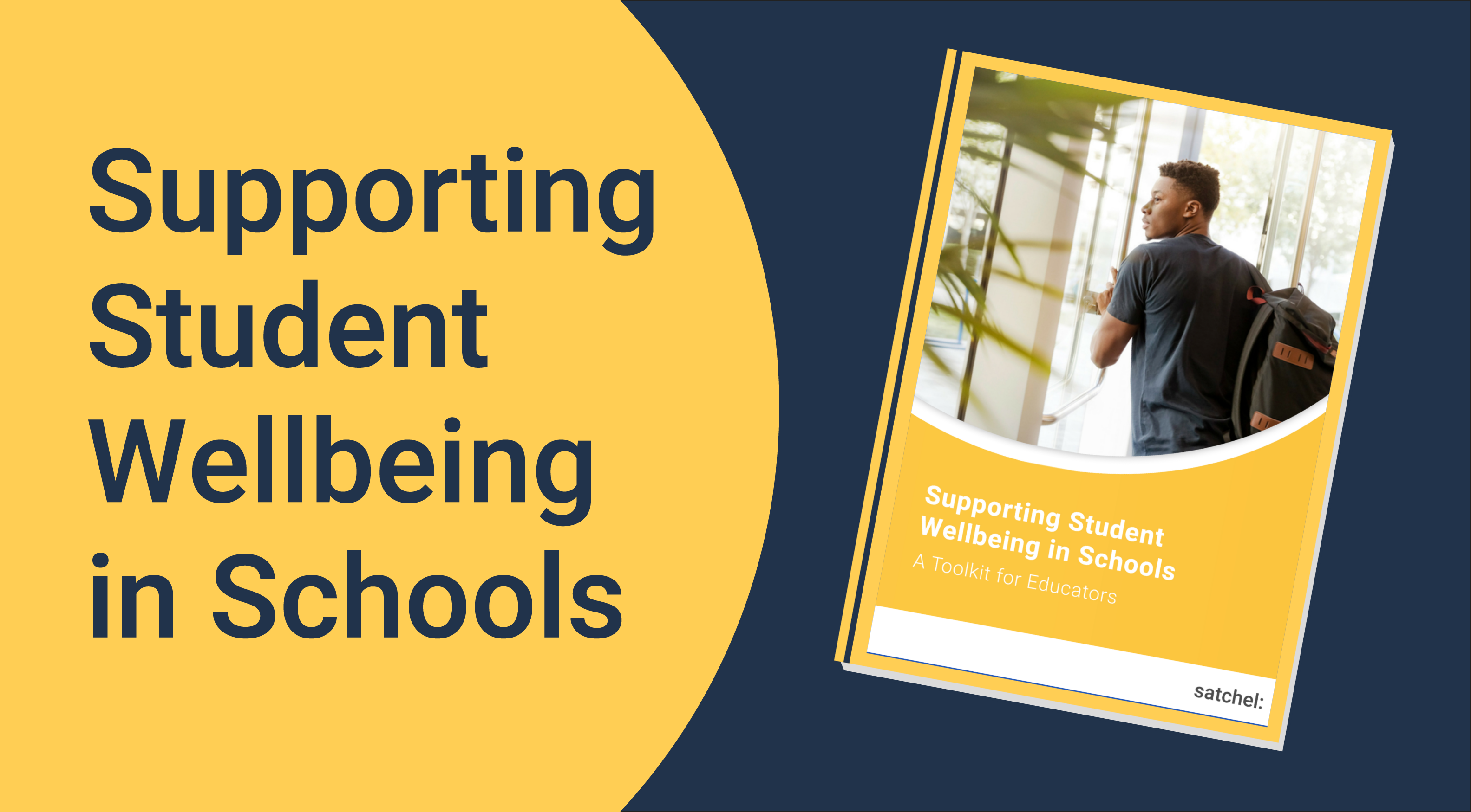 Student Wellbeing Toolkit